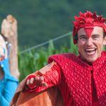 Remporte des places pour le Labyrinthe de Durbuy et viens vivre une aventure magique avec Aladin.