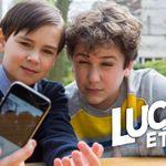 Nathan et Lucas s'affrontent sans pitié dans une guerre de prank