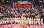 Passez un dimanche magique avec le Gala du Festival International du Cirque de Monte Carlo !