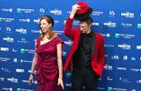 Les looks de la cérémonie des Magritte du Cinéma 2018