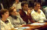 """Les parents de Julie et Mélissa lors de la commission d'enquête parlementaire sur """"l'affaire Dutroux"""""""