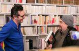 Matthieu Vellut et Michel Dufranne
