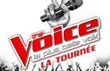 Théophile et Tyana, aux côtés des Talents de The Voice: La plus belle voix à Forest National