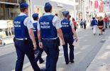 Ras-le Bol des policiers