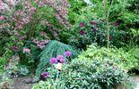Chaque recoin du jardin de Betty invite à la flânerie