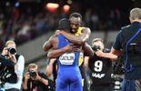 La fin du règne d'Usain Bolt