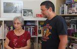 Livr(é)s à domicile avec Joann Sfar
