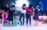 Edith Piaf, Jim Morisson, Michael Jackson et Amy Winehouse