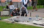 tournage TT 0 MINI EUROPE