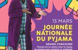 Journée Nationale du Pyjama 2020 : Résultats du concours