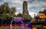 Gagne des places pour Pairi Daiza à Halloween