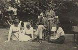 Le Bloomsbury group, un parfum de scandale dans l'Angleterre puritaine