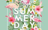 Le nouveau single de Florent Brack : un cocktail d'été à déguster sans modération