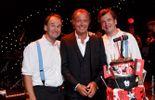 Michel Leeb fête ses 40 ans de carrière sur la scène de Signé Taloche !