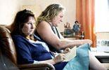 Mammuth 2010 Real Benoit Delépine et Gustave Kervern Gerard Depardieu Yolande Moreau COLLECTION CHRISTOPHEL