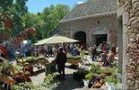 Visitez les jardins en pays de Liège