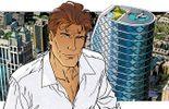 Largo Winch, héro culte de bande dessinée
