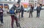 Télétourisme spéciale Bruxelles