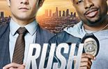"""""""Rush Hour"""", après le film, la nouvelle série en pleine action sur La Deux !"""