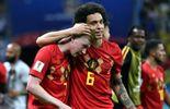 Belgique - Angleterre : les Diables peuvent encore décrocher leur meilleure place !