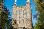 La Tour d'Eben Ezer, un site exceptionnel d'harmonie, de poésie, d'interpellation...