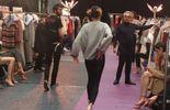 """Défilé BNP Paribas """"jeunes créateurs de mode"""""""