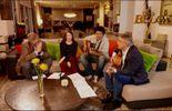 """EXCLUSIF ! Salvatore Adamo dévoile une nouvelle composition sur le plateau de """"C'est du Belge"""" !"""