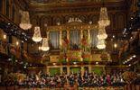 Vivez le concert du Nouvel An en direct de Vienne !