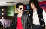 """La star de """"Mr Robot"""" dans la peau de Freddie Mercury : la bande-annonce enfin dévoilée !"""