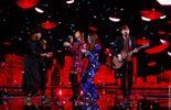 The Voice Belgique : les coachs ouvrent le premier Live en apothéose !
