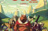 """Cmoiki...vais voir """"La fameuse invasion des ours en Sicile"""" au domaine des Grottes de Han !"""