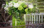 créations florales du Bouquet Magique