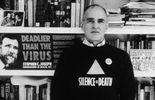 Larry Kramer, fondateur d'ACT-UP et du groupe Gay Men Health Crisis