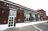 N'hésitez pas à passer la porte de l'Office du Tourisme de Bernissart