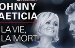 """""""Johnny-Laeticia à la vie à la mort"""" un documentaire inédit à voir en prime sur la Une"""
