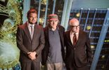 Scorsese, De Niro et DiCaprio, enfin réunis?