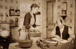 """Le passe-vite, appelé aussi """"moulin à légumes"""", a vu le jour dans les années 20"""