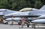 Irak: les F-16 belges n'ont pas participé au bain de sang à Mossoul