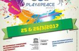 La Presque Star : Iyas Aït Benhiba, porte-parole de Play4Peace