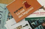 Rentrée littéraire, les coups de coeur de Thierry Bellefroid