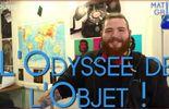 L'Odyssée de l'Objet - L'objet sportif !