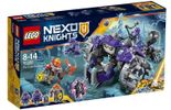 LEGO : Nexo Knights
