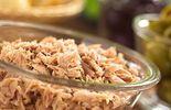Déclinaison gourmande autour du thon en boîte!