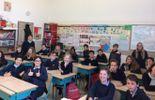 Classe Niouzz d'Ixelles