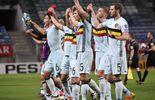 Belgique - Grèce : quelques soucis pour Roberto Martinez !
