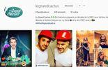 Suivez le Grand Cactus sur Instagram!