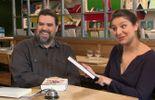 Michel Dufranne et Marie Van Cutsem