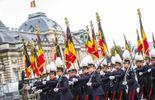 Fête nationale: suivez le défilé du 21juillet en direct