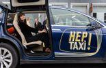 Clara Luciani explose le prochain épisode de Hep Taxi !