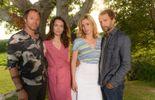 """Julie Gayet éveille les """"Soupçons"""" dans une nouvelle série inédite !"""